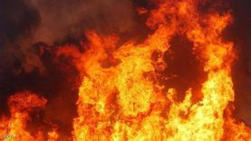 عاجل.. حريق هائل في مدينة نصر والحماية المدنية تدفع بسيارتي إطفاء