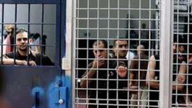 هيئة فلسطينية: أوضاع صحية مقلقة لعدد من الأسرى في حوارة