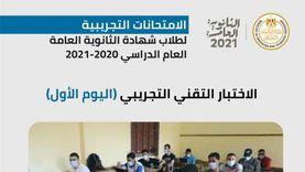 وزير التعليم يهاجم «السوشيال ميديا»: «مهاترات مش باخد بيها»