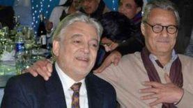 «كان إيدي اللي بتنجدني».. عماد رشاد يكشف أسرار «50 سنة صداقة» مع الفيشاوي