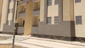 شروط الحصول على محل تجاري بمشروع «سكن مصر» بمدينة ناصر الجديدة
