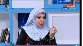 مديحة حمدي ناعية عبلة الكحلاوي: أخوها كان بيقولي إني شبهها أوي