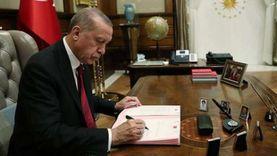 فضيحة تركية.. الإطاحة بـ16 من رؤساء الجامعات لتورطهم في قضايا فساد