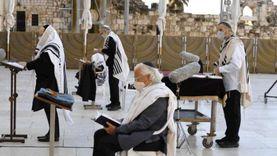 إسرائيل تسجل 646 إصابة جديدة بـ كورونا