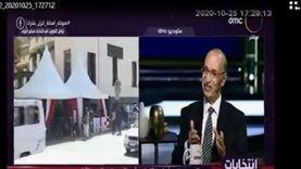 الشناوي: أتمنى أن يكمل مجلس النواب الجديد ما بدأه سابقه