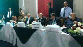 وزير الصحة الأسبق يحذر من الموجة الثانية لكورونا في مؤتمره الانتخابي