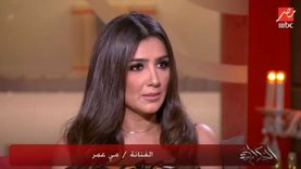 مي عمر تكشف كواليس نجاح مسلسل «لؤلؤ».. «عملنا شغل جبار»