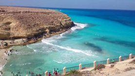 شاطئ عجيبة.. 3 شبان يبتلعهم البحر في 24 ساعة