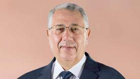 أبرز تصريحات وزير الزراعة خلال زيارته لمحافظة جنوب سيناء.. «انفوجراف»