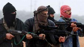 أحزاب ترحب بقرار الولايات المتحدة بإدراج قياديي حسم على قوائم الإرهاب