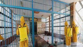 """برلماني: """"الداخلية"""" عقمت السجون ضد فيروس كورونا"""