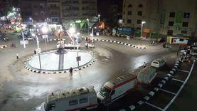 """مبادرة """"ميدان جديد"""" تستعد لافتتاح """"الشيخ حسانين"""" في الدقهلية"""