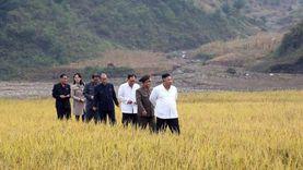 كيلو الموز بـ45 دولار.. زعيم كوريا الشمالية يعترف بنقص غذاء حاد
