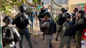إصابة 6 فلسطينيين بينهم حالة خطيرة خلال مواجهات مع قوات الاحتلال في جنين