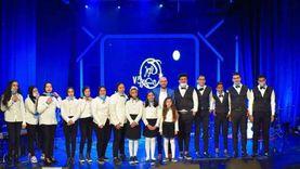 محافظ كفر الشيخ يهنئ الفائزين في مسابقة «كنوز مصرية»