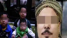 القصة الكاملة لـ مذبحة الفيوم.. أب يقتل زوجته وأبنائه الـ6 على السحور