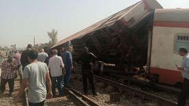 التنمية المحلية: رفع الطوارئ بمستشفيات القليوبية بعد حادث قطار بنها