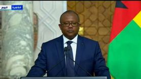 خبيران: زيارة رئيس غينيا بيساو لمصر تعزز العلاقات بين البلدين