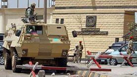 وزير الداخلية يزور سجن طرة ويشدد على تطبيق إجراءات التأمين الصارمة