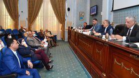 «محلية النواب» توصي باجتماعات تنسيقية لحل مشكلة قرارات تخصيص الأراضي