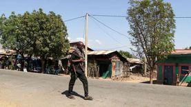 دبلوماسيون: إلغاء اجتماع مجلس الأمن حول نزاع إقليم تيجراي الإثيوبي