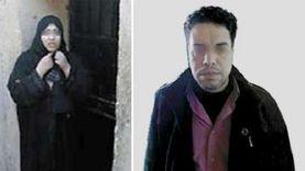 تنفيذ الإعدام في «وائل وحنان».. قتلا صاحب الشقة وقطعا جثته بسبب «الإيجار»