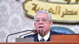 عاجل.. النواب يحيل مشروع قانون الأحوال الشخصية والشهر العقاري للجان المختصة