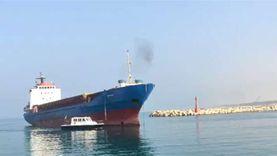 «المنطقة الاقتصادية»: تطوير شامل لميناء العريش لاستقبال أكبر السفن