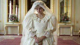 «The Crown».. قصة حياة الأميرة ديانا تفوز بـ3 جوائز بحفل «جولدن جلوب»
