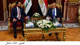 رئيس «النواب العراقي»: مصر تمتلك خبرة برلمانية عظيمة