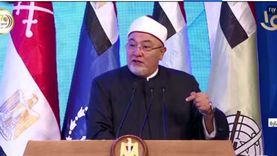 """خالد الجندي: اوعوا تستهتروا بكلمة """"الكفالة الإلهية"""""""