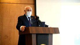 المحافظ يشارك في اجتماع مجلس إدارة جامعة بورسعيد