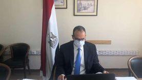 """""""الخارجية"""" تؤكد أهمية التعاون الإقليمي المتوسطي لمواجهة كورونا"""