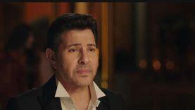 هاني شاكر يحتفل بتجاوز «بقالي كتير» المليون مشاهدة عبر «يوتيوب»