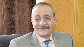 محافظ الإسماعيلية: الانتهاء من إنشاء صومعة أبوصوير للغلال