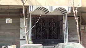 شهود عيان يروون تفاصيل قتل حارس  عقار سيدة داخل شقتها بالطالبية