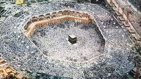 موعد صلاة العيد في مكة المكرمة 2021/1442