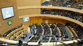 مفوضية الاتحاد الأفريقي تشيد بجهود وزارة التعاون الدولي