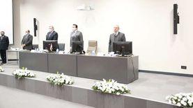 «الأعلى للجامعات» يؤكد تطبيق نظام التعليم الهجين