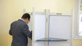 """تنسيقية شباب الأحزاب: نسبة الناخبين في """"الشورى"""" مرضية بشكل كبير"""