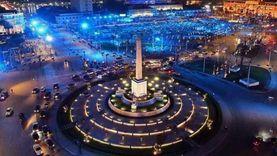 عاجل.. غلق ميدان التحرير لمدة 9 ساعات.. اعرف الطرق البديلة