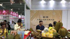 الصين تفوز بعقود توريد حاصلات زراعية بـ6.35 مليار دولار بمعرضها الدولي