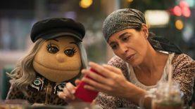 صور جديدة من أول مسلسل لأبلة فاهيتا بمشاركة «كارو» و«بودي» وباسم سمرة