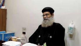 الكاهن المرشح لمجلس النواب: أمثل كل المصريين والبابا وافق على ترشحي