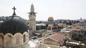 حركة استيطانية تخطط لتحويل «قصر» بالقدس المحتلة إلى كنيس يهودي