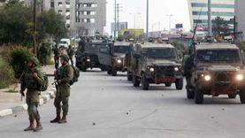الاحتلال يعزز وجوده العسكري في القدس ويغلق شوارع مؤدية للمسجد الأقصى