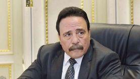 """رئيس اتحاد العمال يشارك في ندوة """"العمل العربية"""" عن تأثير كورونا"""