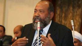 بعد اقتراب زوجته من الفوز في الانتخابات.. وفاة النائب الأسبق أحمد أبو حجي