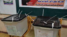 """طارق الخولي: عملية انتخابية منضبطة في اليوم الاول لانتخابات """"الشيوخ"""""""