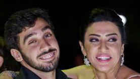 وفاء صادق تحتفل بنجاح ابنها في الثانوية العامة: خلصت مشوار طويل